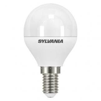 Sylvania e14 5,5w 470lm toledo esferica
