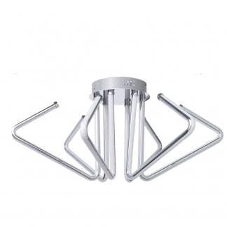 Lámpara colgante estilo moderno