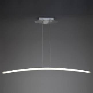 Lámpara de techo hemisferic Mantra 110cm