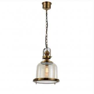 Lámpara de techo vintage Mantra 26cm