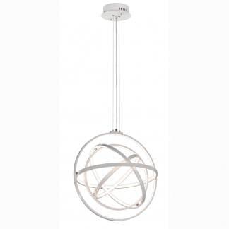 Lámpara de techo orbital Mantra control remoto 60cm