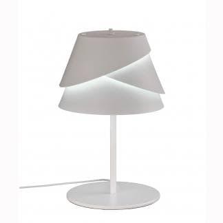 Lámpara de mesa minimalista alboran Mantra