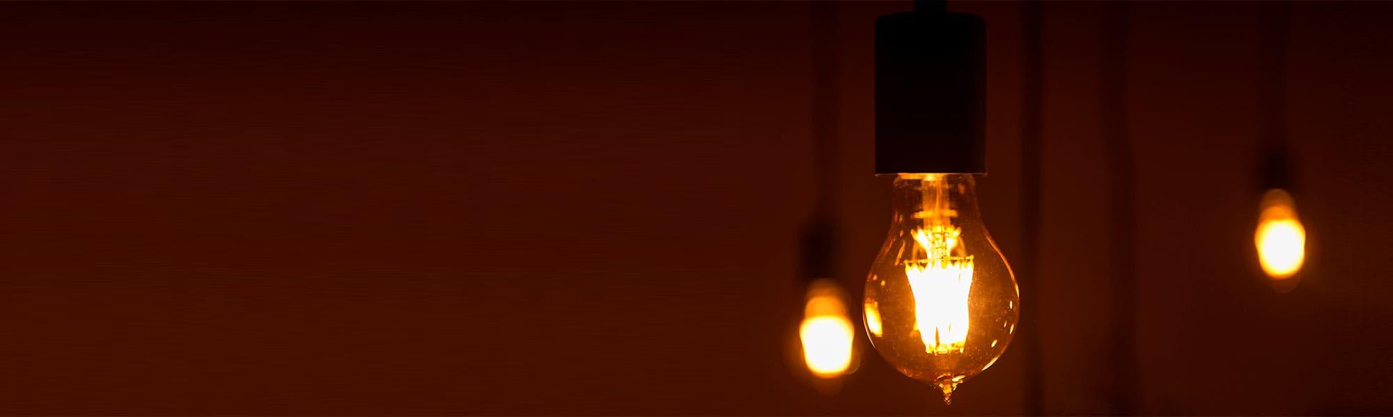 ¿Qué es la luz cálida y dónde utilizarla?