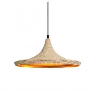 Lámpara de techo Ceiba Ineslam